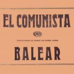 El Comunista Balear